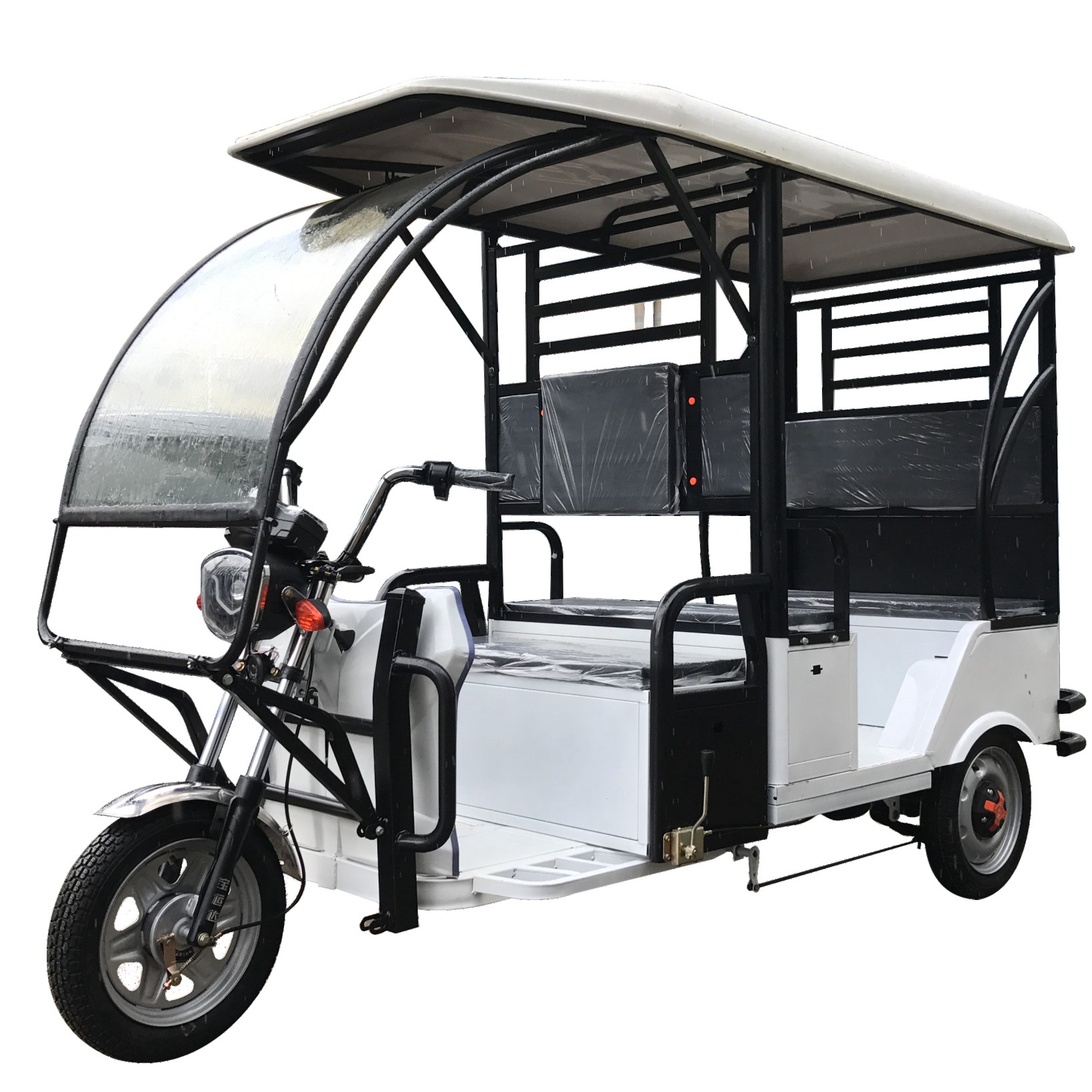 48V500W tricycle electric vehicle for the passenger