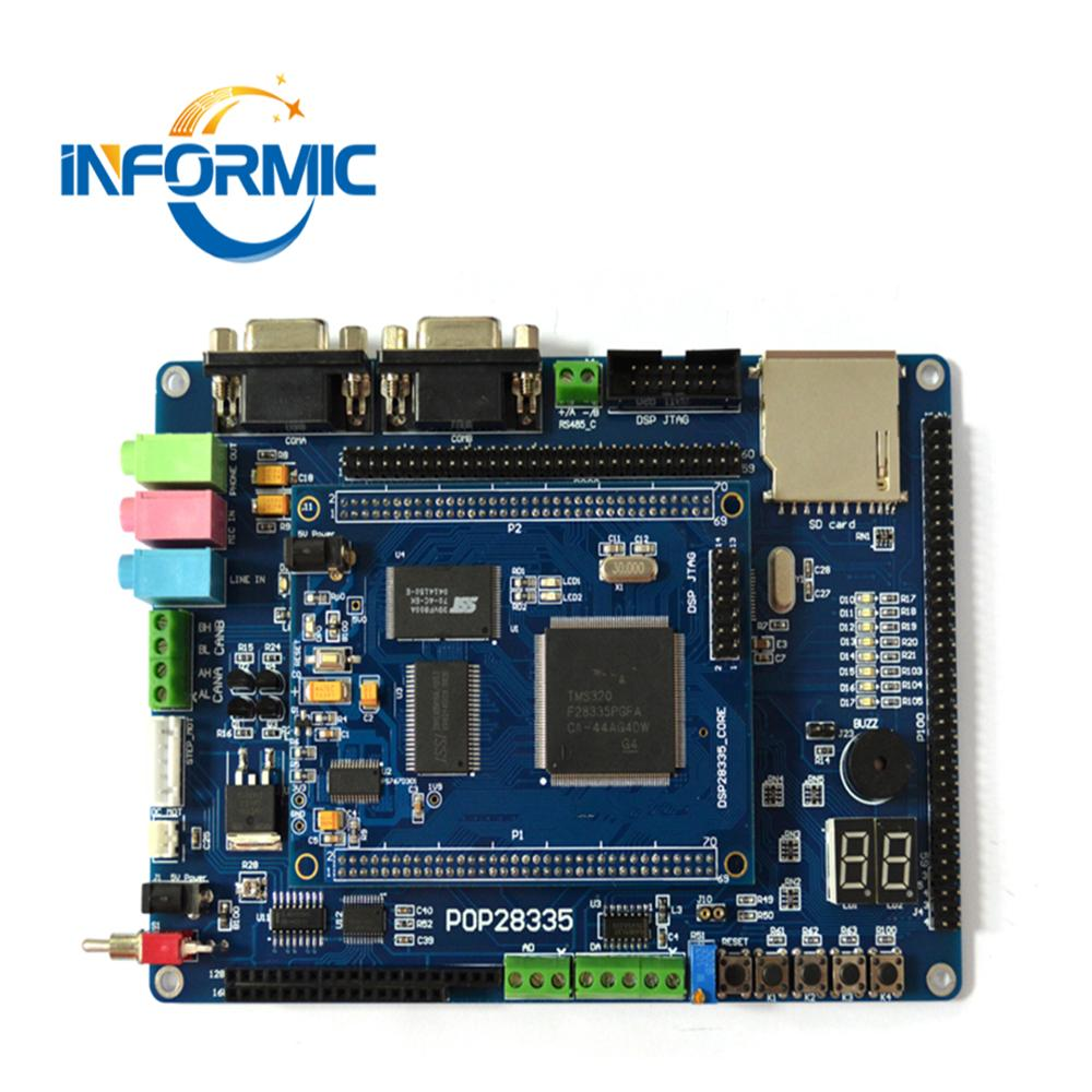 Personal Care Appliance Parts 00ic Tms320f28335 Learning Board Dsp28335 Development Board Home Appliance Parts