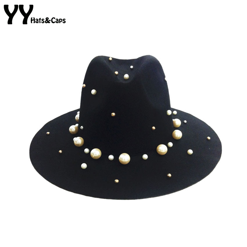 9ee04166400 Buy Ladies trilby hat beige melton wool studded band womens Hawkins ...