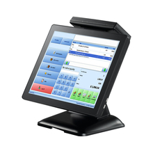 Classic mode pos system all in one touch pos for alcohol store