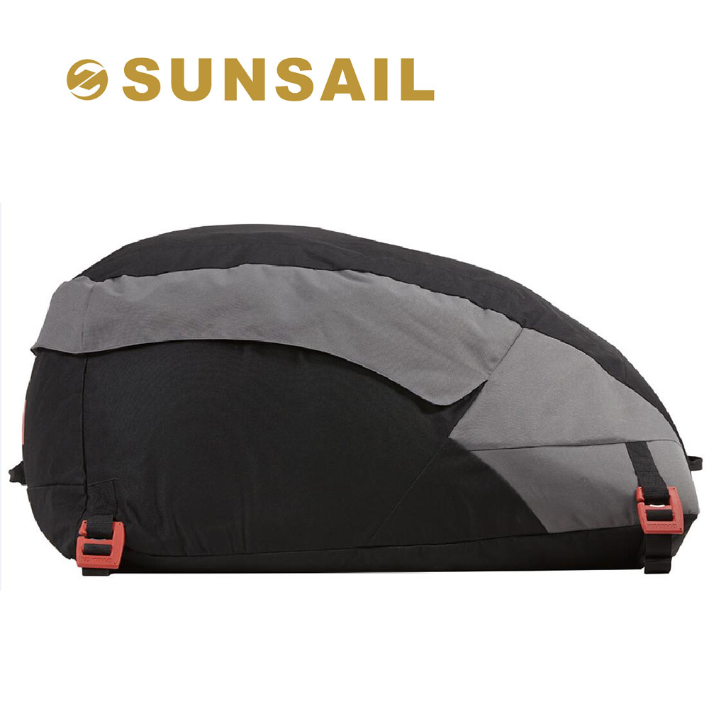 Waterproof Oxford Car Roof Luggage Bags