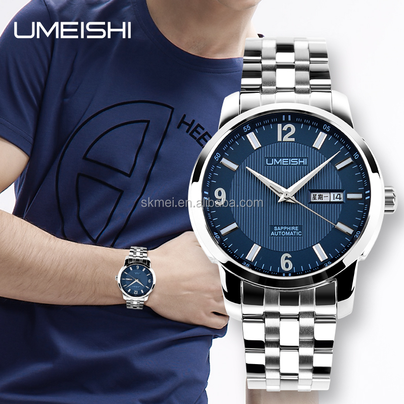 Luxury Style watches made in china Japan Movement mens watches automatic mechanical