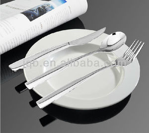 Stainless Steel modern Cutlery