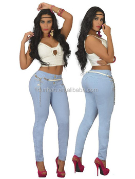 66929cd9aac Best Butt Lift Colombian Jeans For Women - Buy Butt Lift Jeans
