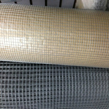 100 X 100mm Galvanized Welded Wire Mesh Panel Rolls - Buy High ...