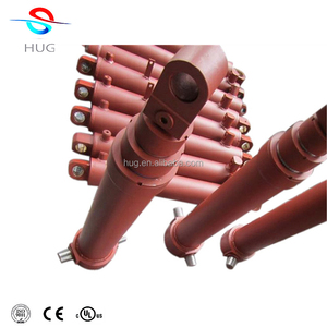3-stage hydraulic cylinder factory price