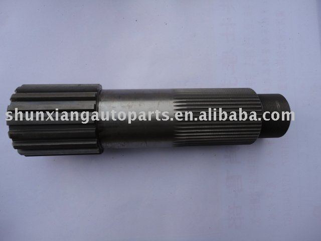 Parts for volvo trucks F99882 truck part for truck transmission 3
