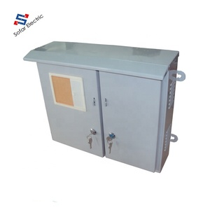 IP54 Waterproof Outdoor Wall Mount Electrical Distribution Board