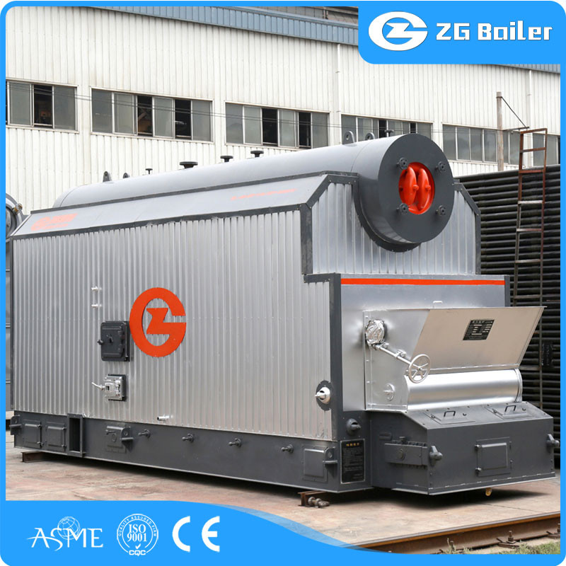 High efficient bituminous coal,wood coal,lignitous coal pellet boiler for sale