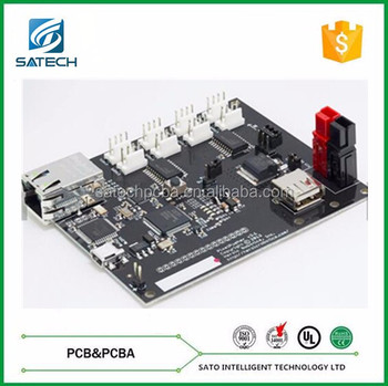 Professional Oem Am Fm Radio Pcb Circuit Board With High Quality - Buy Am  Fm Radio Pcb Circuit Board,Pcb Circuit Board,Am Fm Radio Pcb Product on