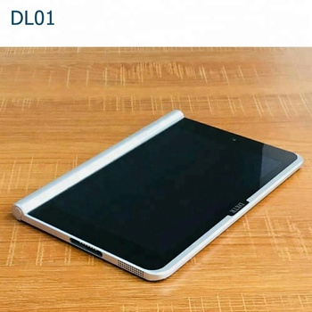 Dxtr 8 Inch School Tablet With Androidtutorstudent App And Emr Pen