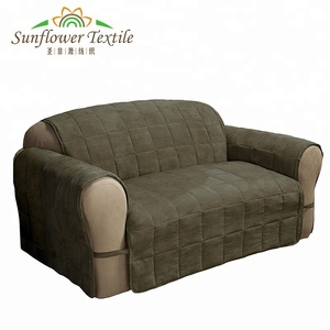 3 seat recliner sofa covers for pets/dog seat sofa cover