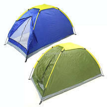 Single Person Tent Or Big Family Camping Outdoor Tents For Traveling