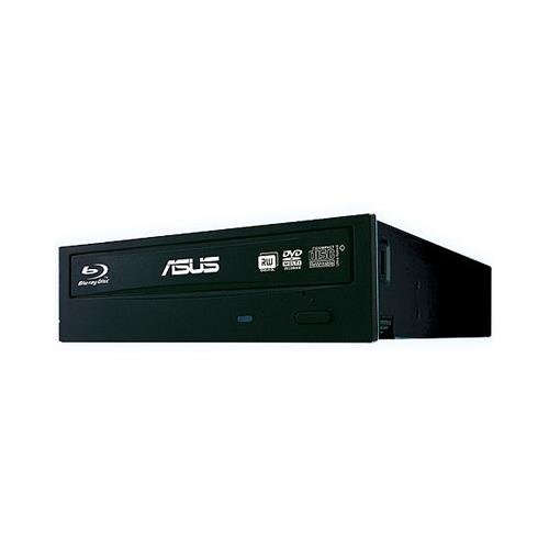 Asus BC-12B1ST/BLK/B Black SATA 8X Combo Blu-ray Drive Without Software OEM