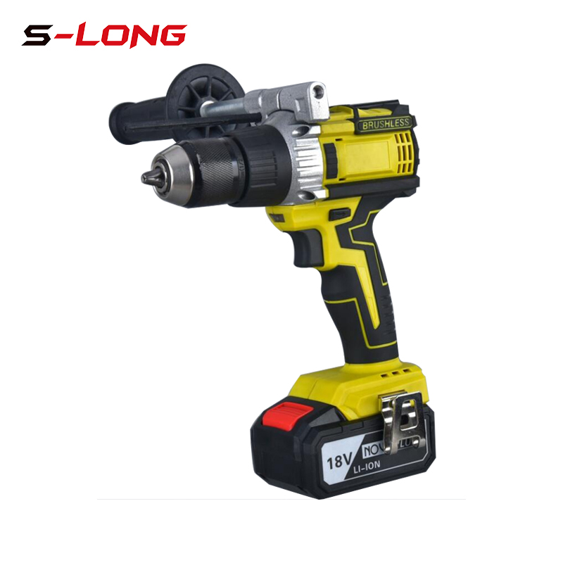 5818 18v Rechargeable Power Cordless Tool Drill