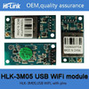 HLK-3M05 embedded usb wifi module with RT3070 chipset