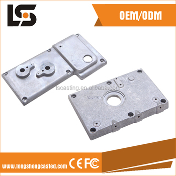 Custom Made Industrial Sewing Machine Components From Die Casting Unique Industrial Sewing Machine Parts Manufacturers