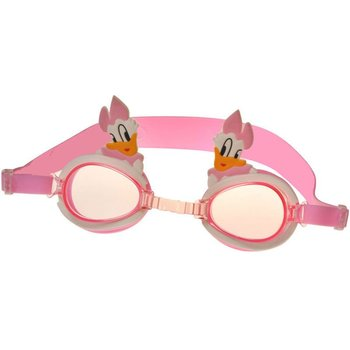 PC anti-fog lens silicone googles with comfortable and cute cartoon gaskets kids swimming goggles