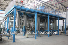 Green supercritical CO2 fluid extraction equipment
