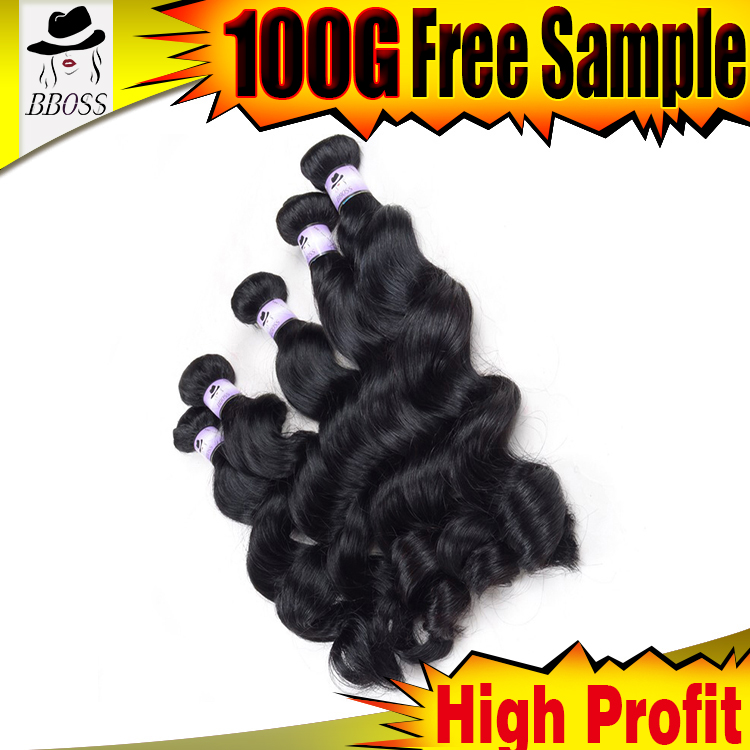 BBOSS m cheap colored two tone peruvian hair weave, peruvian hair weave