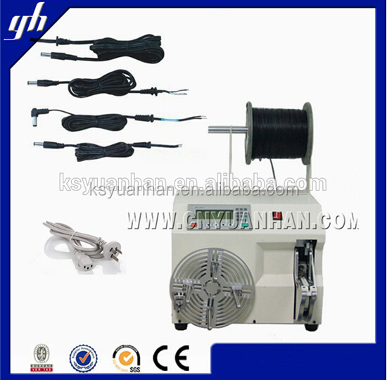 Factory price twist machine tie machine wrap machine