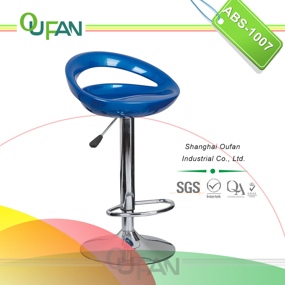 commercial barstools abs and swivel abs bar high chair