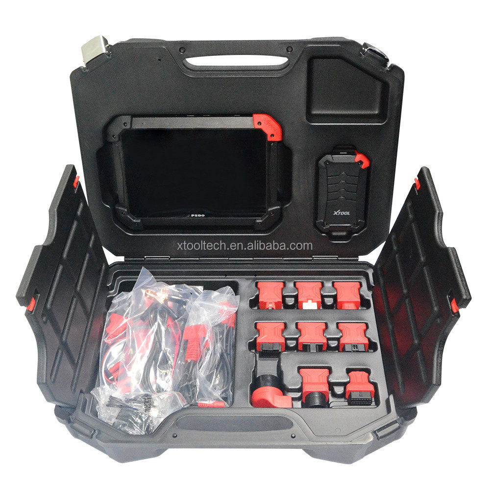 Xtool Tablet Scanner Tablet Auto Scanner Tablet Diagnostic Tool as well as Autel Maxisys Pro