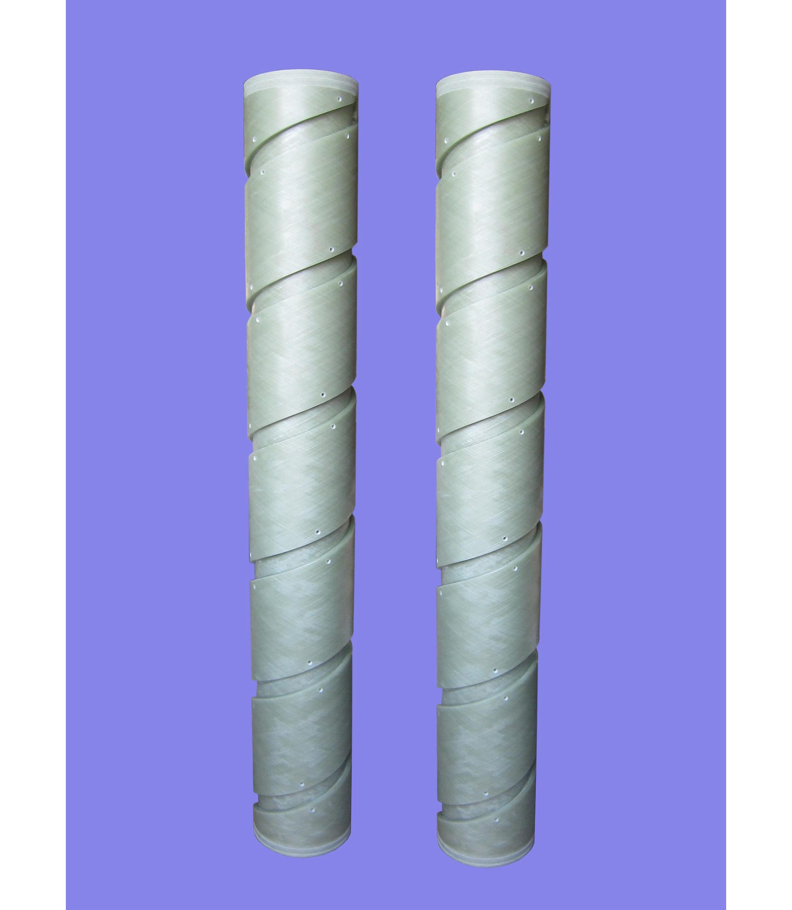 New Product Fiber Glass Reinforced Plastic Pipe
