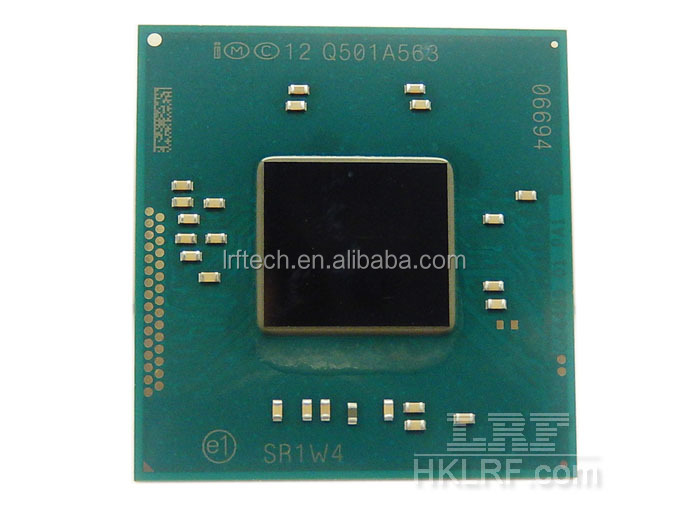 Electronic Components Parts Intel i7 CPU Chips SR1W4 N2830