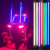 Sophisticated high purity dream color 3ft LED light whip