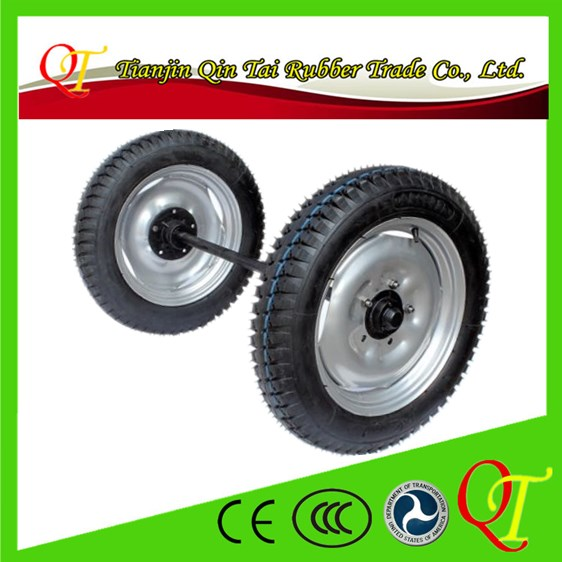 China makes high quality and low price <strong>wheel</strong> spacer trailer <strong>wheels</strong> 500-16