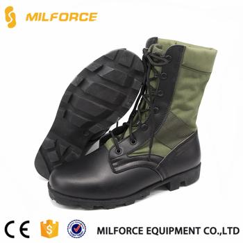 Milforce botas Militares De Jungla De Uniforme Verde Egipcio Profesional Buy Botas Militares,Botas Militares,Botas Militares De La Selva Egipcia