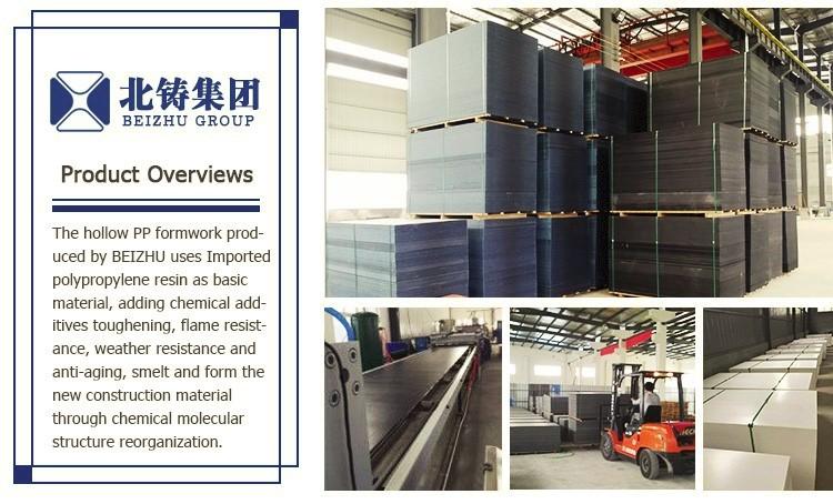 China Manufacturer Concrete Plywood Imitation Of Peri Formwork ...