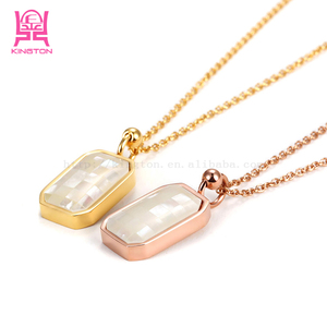2019 cheap beautiful friendship modern natural pearl necklaces