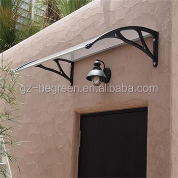 Yp6080 60cmx80cm Polycarbonate Material; Small Balcony ...