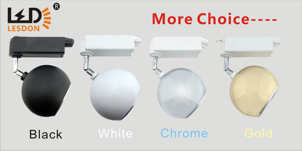 Hot Sale 20w Cob Dimmable Led Track Light,Led Tracklight 20w