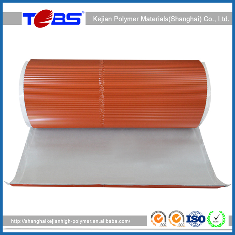 Factory Price aluminium flashing and house wrap tape