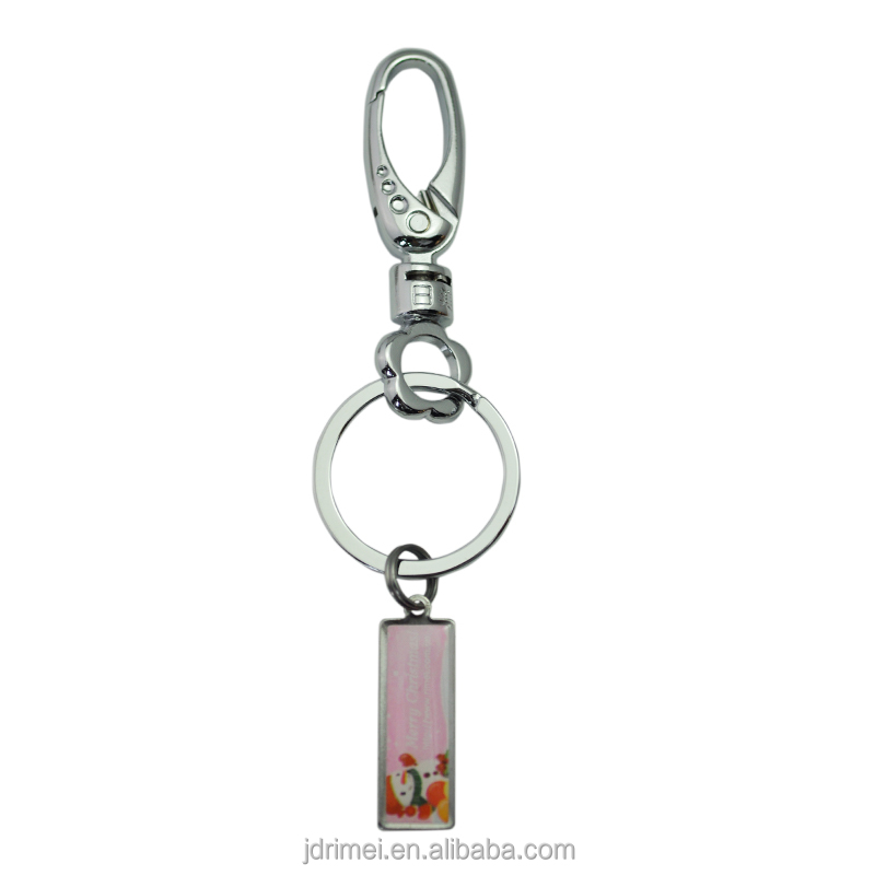 New promotion gift anti-lost whistle key finder keychain China supplier