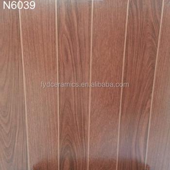 Foshan Manufacturer Wooden Floor Tiles Design Kajaria Tiles List