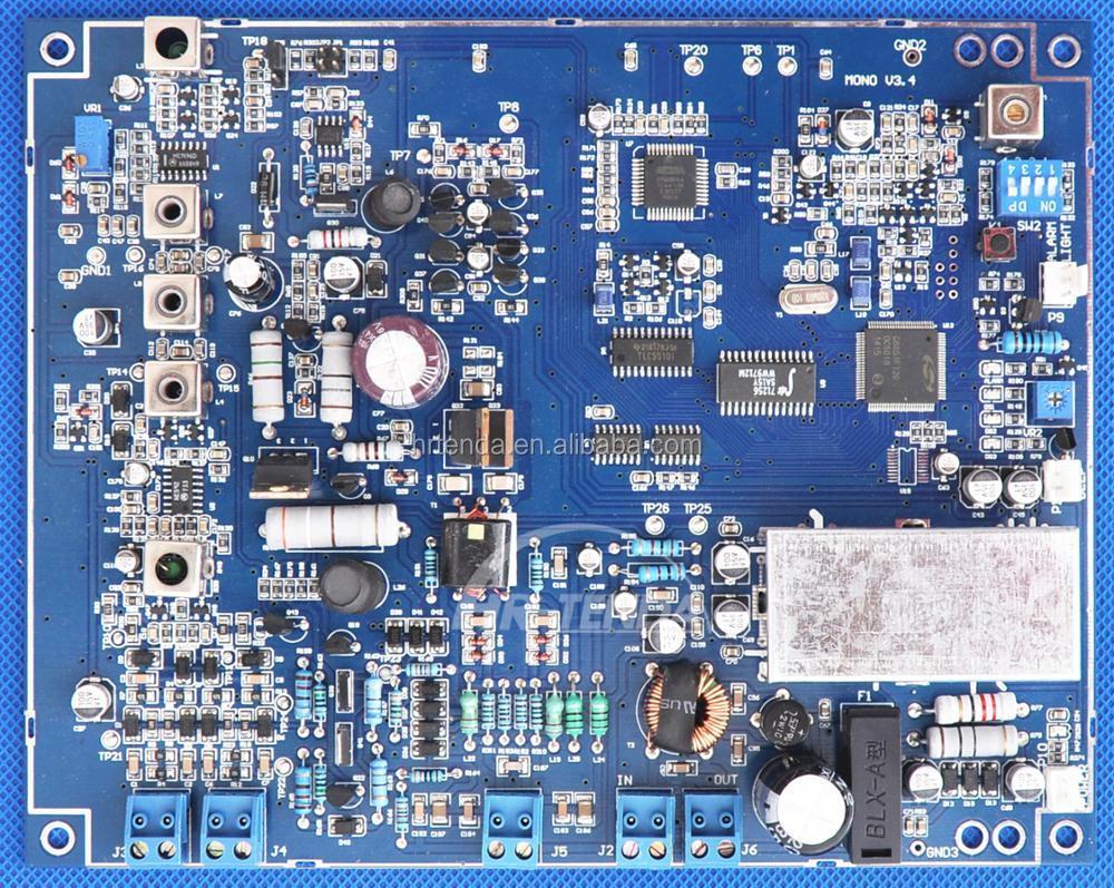 Breite Erkennen Eas Bord Diebstahl Alarmanlage Sicherheit Tag Electronic Circuit Jammer Elektronische