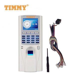 TCP/IP Wifi Wireless USB Door Lock Biometric Fingerprint RFID Card Door Access Control System