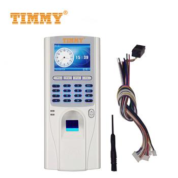 Tcp/ip Wifi Wireless Usb Door Lock Biometric Fingerprint Cloud Rfid Card  Door Access Control System - Buy Rfid Card Door Access Control System,Cloud