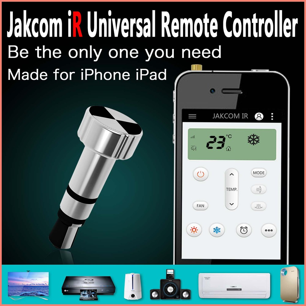 Jakcom Smart Infrared Universal Remote Control Computer Hardware&Software Motherboards What Is Motherboard Amd V140 Mainboard