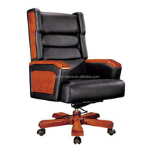 types of wood revolving executive office chair specifications IH034