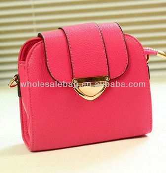 Beautiful Ladies Sling Bag Woman Clutch Shoulder Bag Messenger Bag ...