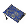 Good Quality Stain Pouch With Gold Printing Stain Gift Packing bag