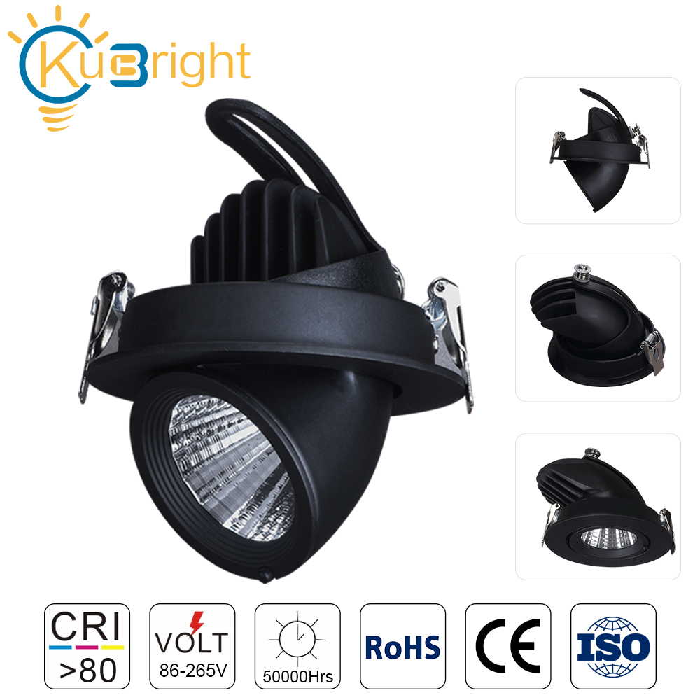 KB-SL011 30w led gimbal <strong>spotlight</strong>