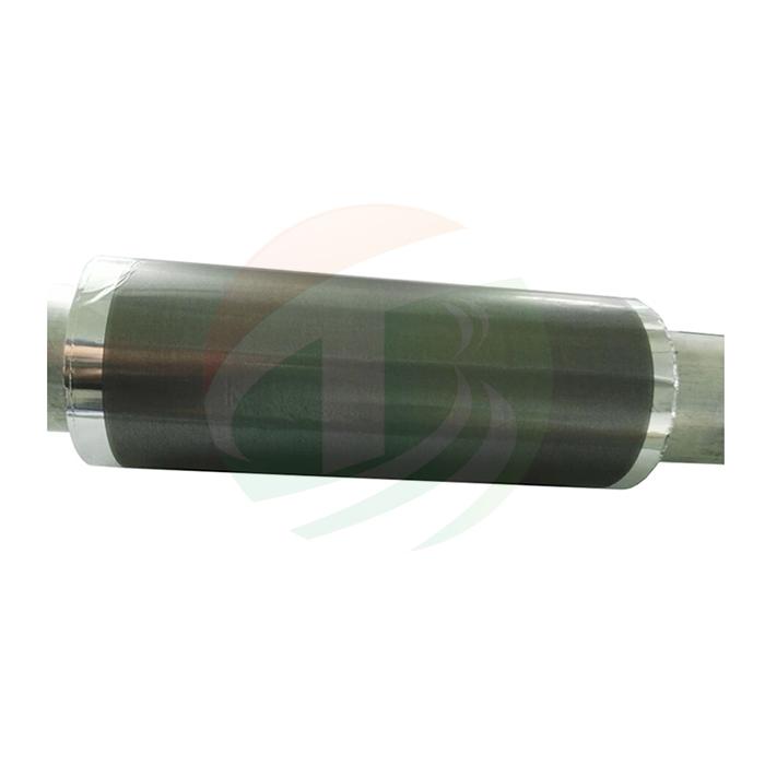 Токовый коллектор проводящая алюминиевая фольга с углеродным покрытием для положительных материалов батареи
