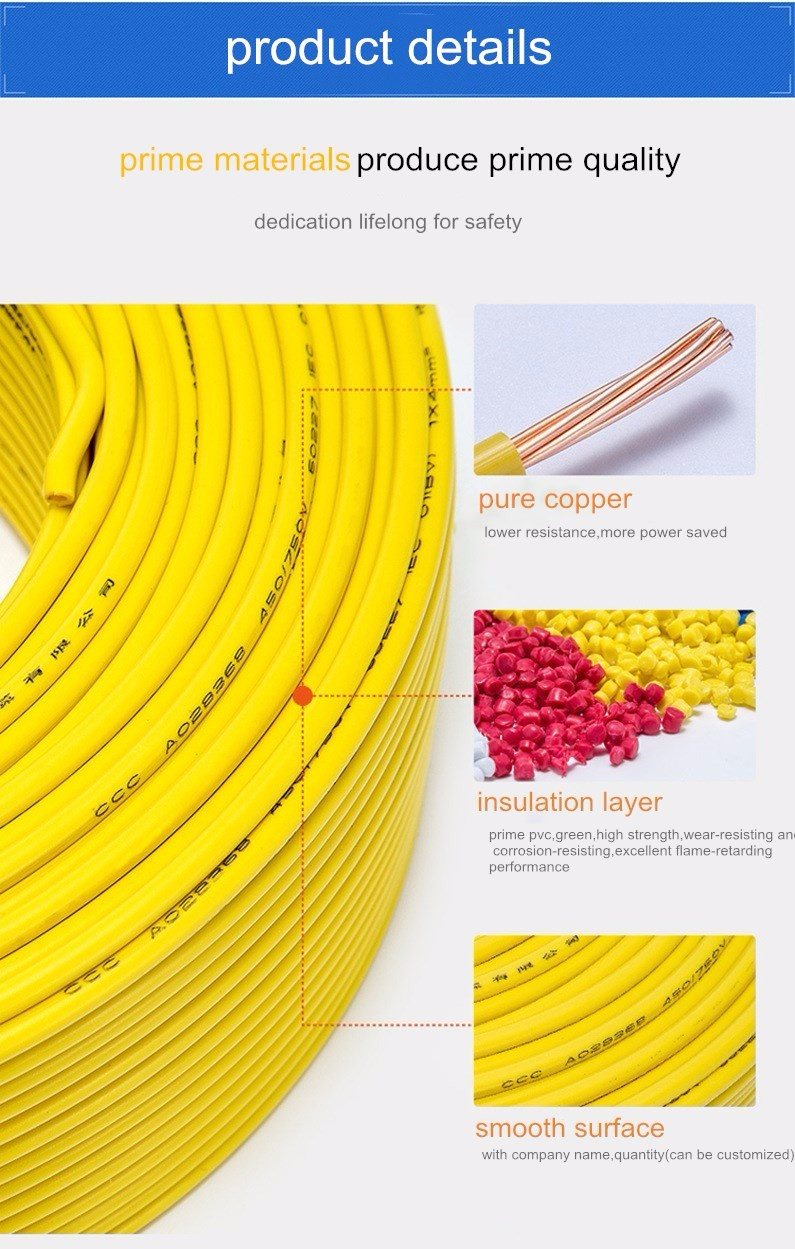 bv single hard cable price lowes electrical wire prices house wire rh alibaba com 12 Gauge Home Wiring Cable Rewiring Old House Wiring