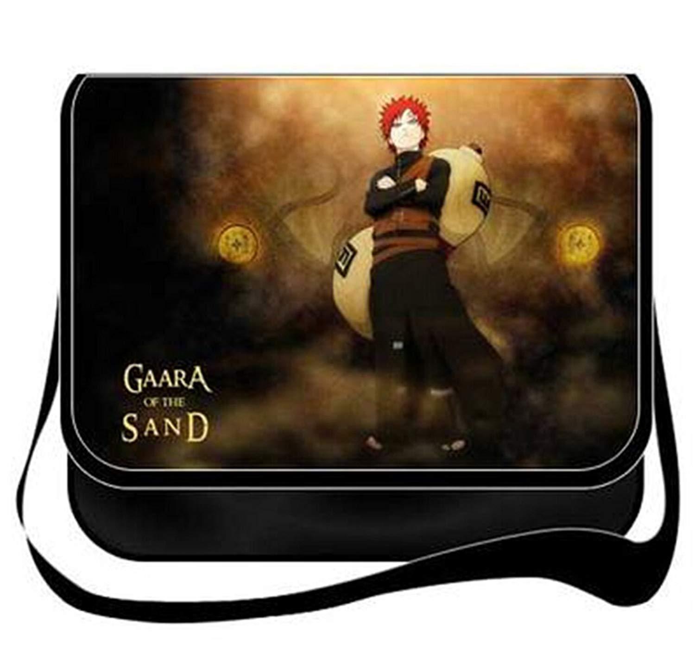 Gumstyle Naruto Unique Anime Cosplay Handbag Messenger Bag Shoulder School Bags